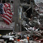 Aftermath of Sept. 11th