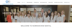 Normanview Dental Regina-Welcome to Normanview Dental